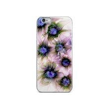 Load image into Gallery viewer, iPhone Case:  Lavender Lights