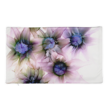 Load image into Gallery viewer, Basic Pillow Case:  Lavender Lights