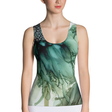 Load image into Gallery viewer, Tank Top:  Three Sisters