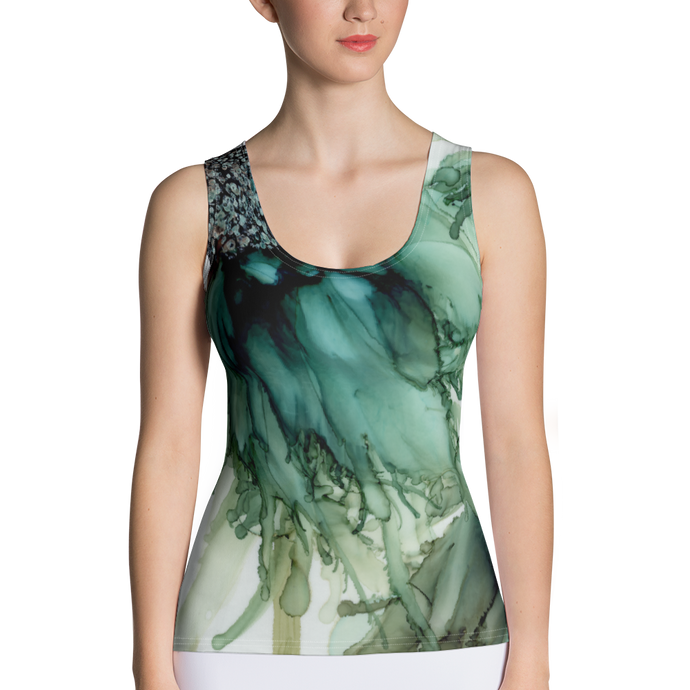 Tank Top:  Three Sisters