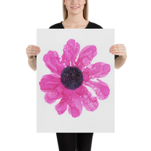 Load image into Gallery viewer, Unframed Poster:  Dewy Blossom
