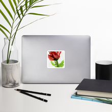 Load image into Gallery viewer, Bubble-free stickers:  Floppy Poppy
