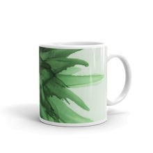 Load image into Gallery viewer, Mug:  Green Queen