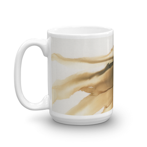 Mug:  Gold Strike