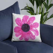 Load image into Gallery viewer, Basic Pillow:  Dewy Blossom