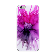 Load image into Gallery viewer, iPhone Case:  Lady Magenta