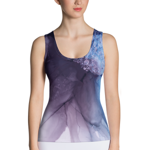 Tank Top:  Blue Moon