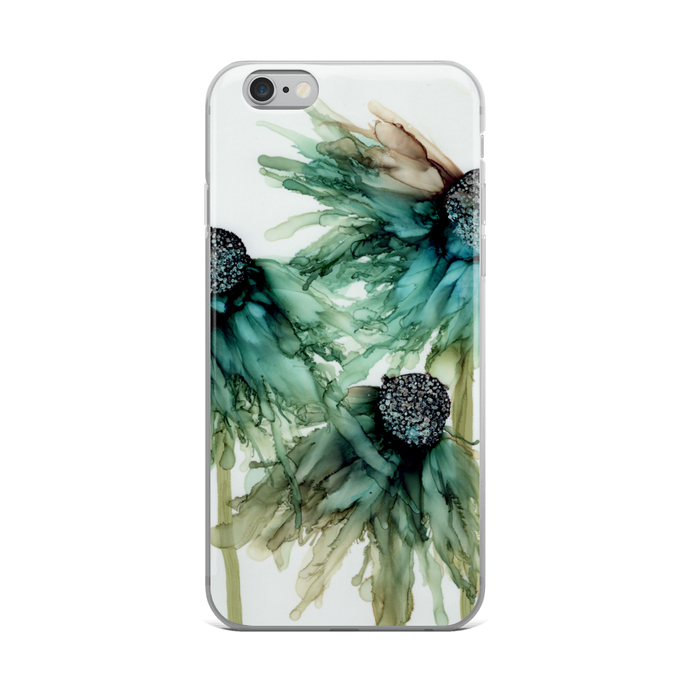 iPhone Case:  Three Sisters
