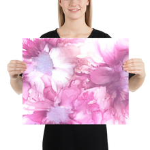 Load image into Gallery viewer, Unframed Poster:  Pink Ladies
