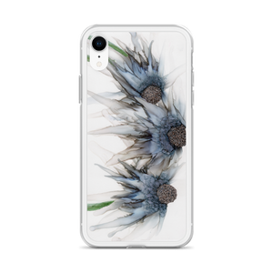 iPhone Case:  Bleu Hens