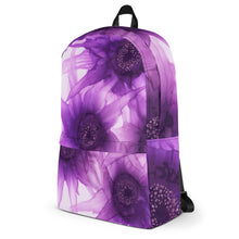 Load image into Gallery viewer, Backpack:  Purple Phaze