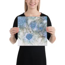 Load image into Gallery viewer, Canvas:  Blue Rhapsody