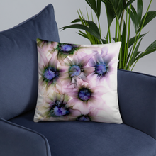 Load image into Gallery viewer, Basic Pillow:  Lavender Lights