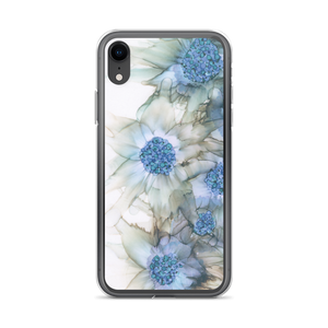 iPhone Case:  Blue Rhapsody