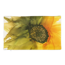 Load image into Gallery viewer, Basic Pillow Case:  September Sunflower