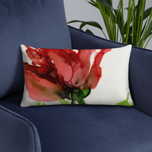Load image into Gallery viewer, Basic Pillow:  Floppy Poppy