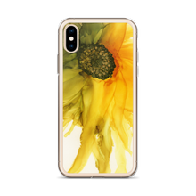 Load image into Gallery viewer, iPhone Case:  September Sunflower