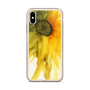 iPhone Case:  September Sunflower