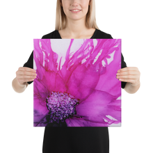 Load image into Gallery viewer, Canvas:  Lady Magenta