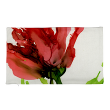 Load image into Gallery viewer, Premium Pillow Case:  Floppy Poppy