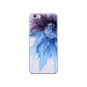 iPhone Case:  Blue Moon