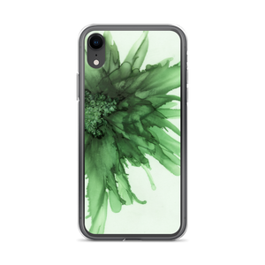 iPhone Case:  Green Queen