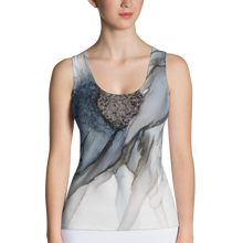 Load image into Gallery viewer, Tank Top:  Bleu Hens