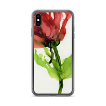 Load image into Gallery viewer, iPhone Case:  Floppy Poppy