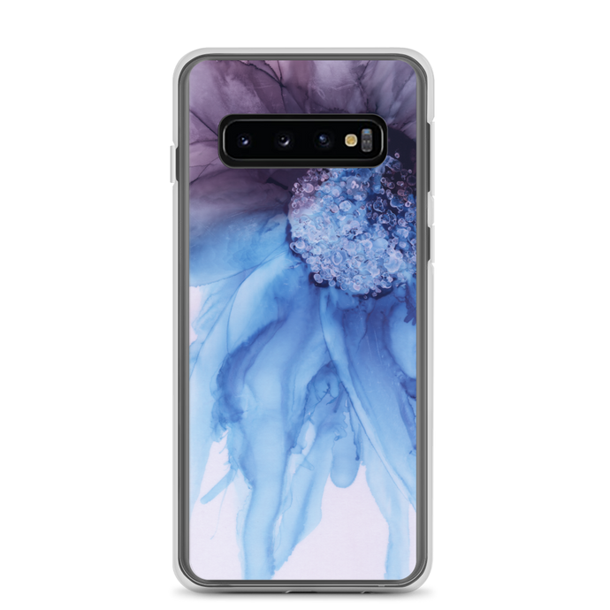 Samsung Case:  Blue Moon