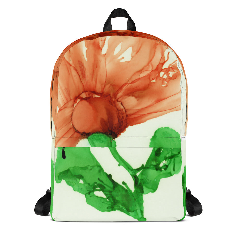 Backpack:  Coral Crushed