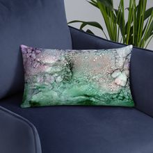 Load image into Gallery viewer, Basic Pillow:  Tofino by Boat