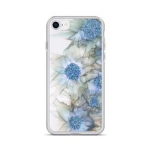 Load image into Gallery viewer, iPhone Case:  Blue Rhapsody