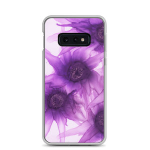 Samsung Case:  Purple Phaze