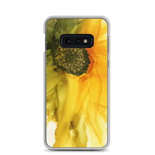 Load image into Gallery viewer, Samsung Case:  September Sunflower