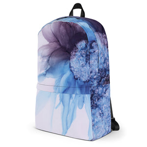 Backpack:  Blue Moon