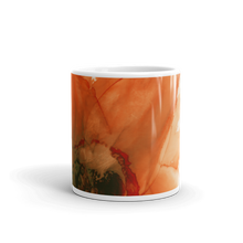 Load image into Gallery viewer, Mug:  Ophelia's Orange Orchid
