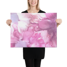 Load image into Gallery viewer, Canvas:  Pink Ladies
