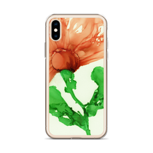 Load image into Gallery viewer, iPhone Case:  Coral Crushed