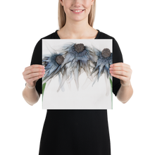 Load image into Gallery viewer, Unframed Poster:  Bleu Hens