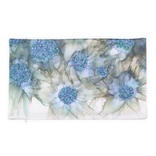Load image into Gallery viewer, Basic Pillow Case:  Blue Rhapsody