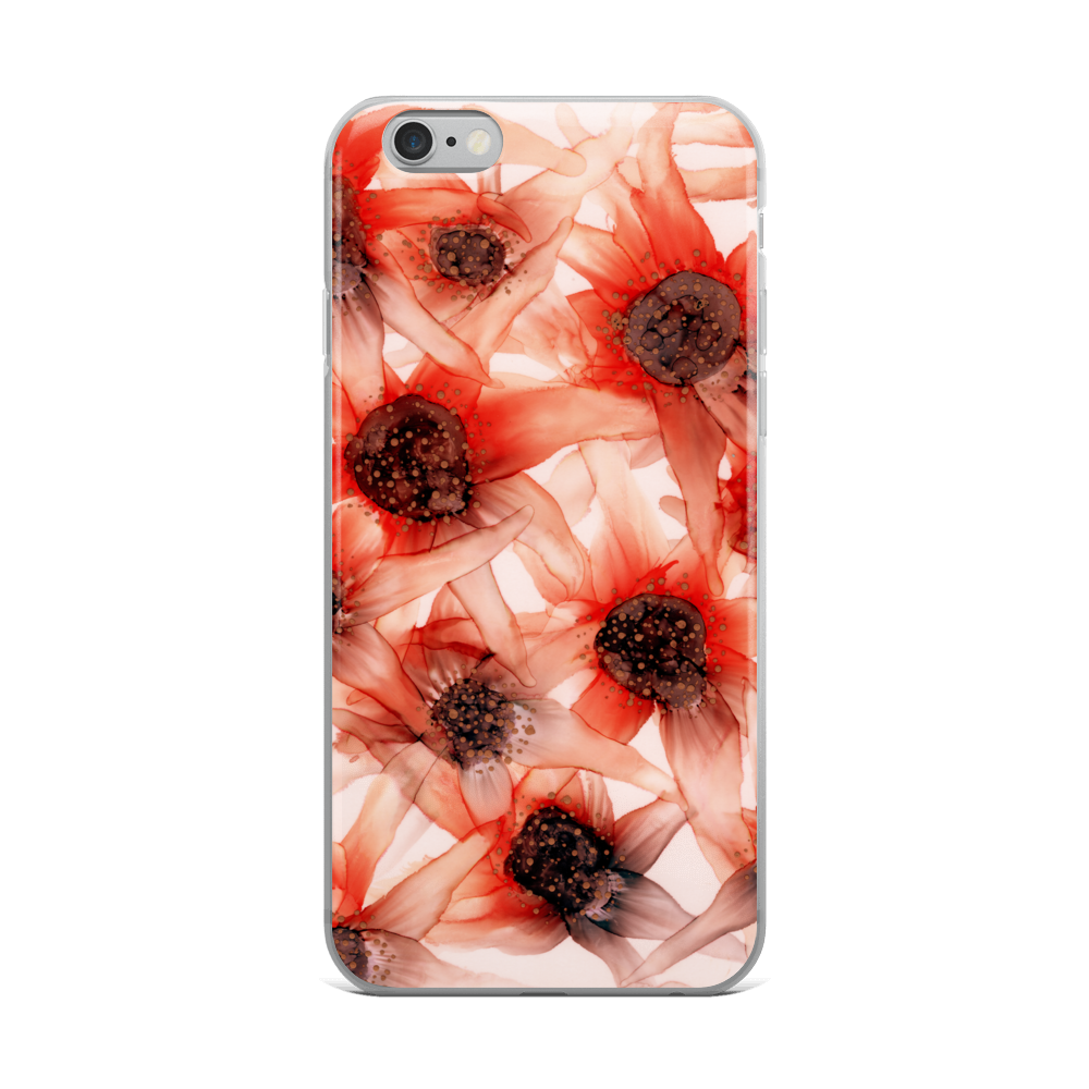 iPhone Case:  Summer Solstice