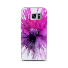 Load image into Gallery viewer, Samsung Case:  Lady Magenta