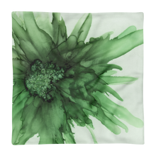 Load image into Gallery viewer, Basic Pillow Case:  Green Queen