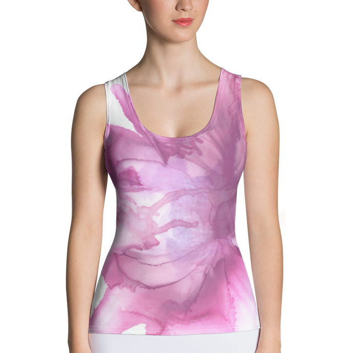 Tank Top:  Pink Ladies