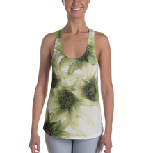 Load image into Gallery viewer, Women's Racerback Tank:  Lucky #7