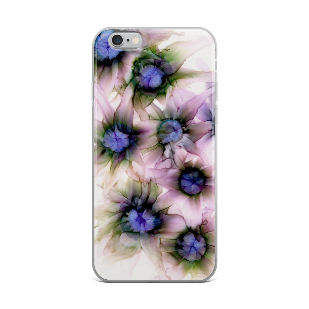 iPhone Case:  Lavender Lights