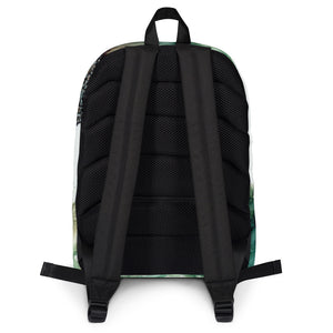 Backpack:  Three Sisters