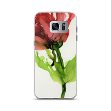 Load image into Gallery viewer, Samsung Case:  Floppy Poppy