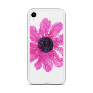 iPhone Case:  Dewy Blossom