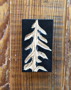 Evergreen Tree Magnet
